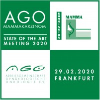 Save the date: AGO State of the Art Meeting